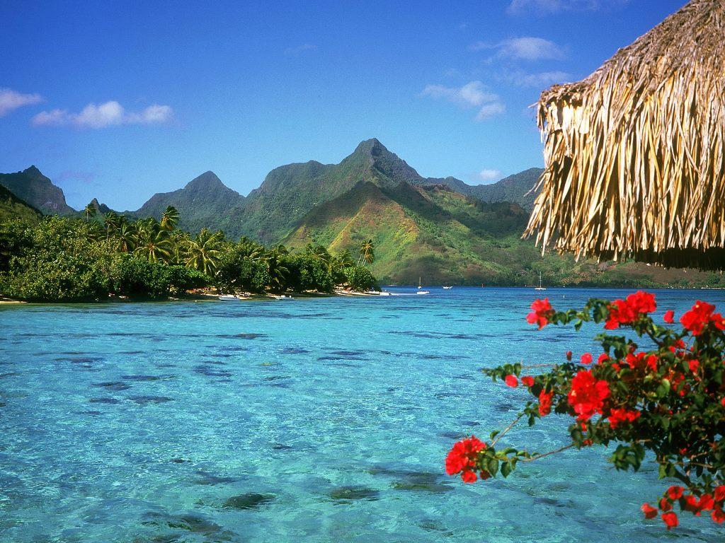 Travel Trip Journey : Bora Bora, French Polynesia
