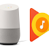 Home Google now allows you to play downloaded and purchased music to Google Play Music