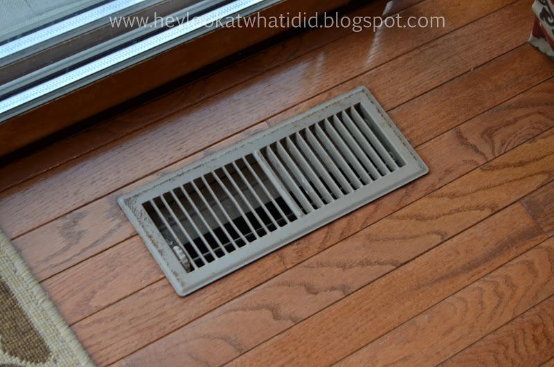 Floor Vents Registers Carpet Vidalondon