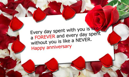 Best Funny Wedding Anniversary Quotes & Wishes for Husband