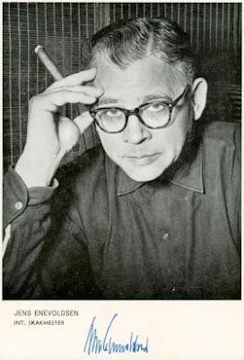 Jens Enevoldsen