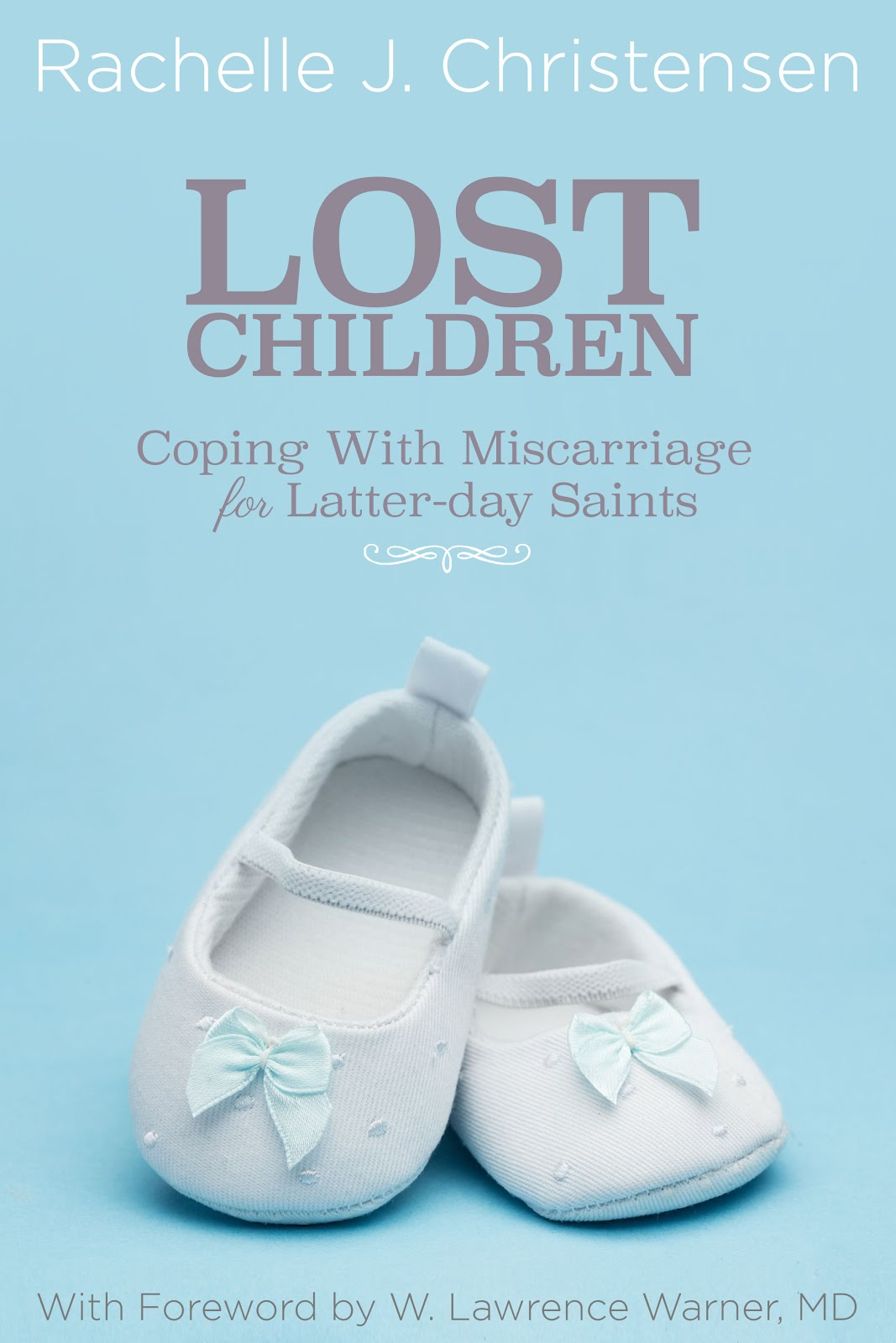 My Nonfiction book on Miscarriage