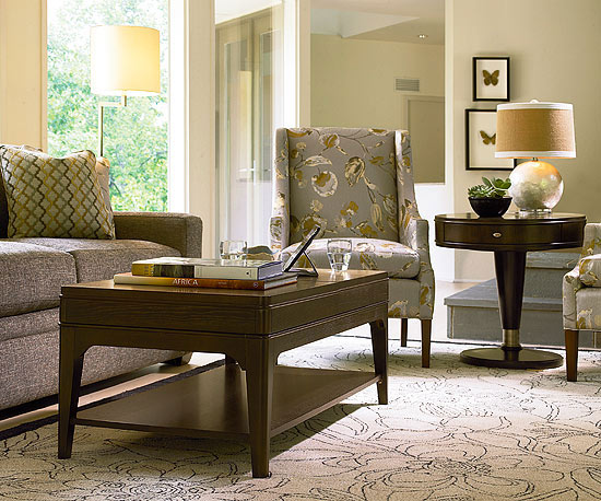 living room furniture collections ideas for modern home design 2013 collection bhg the ultimate blend of old and new tables in expressions add a touch refinement to any space timeless shapes lines