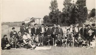 pays basque 1933