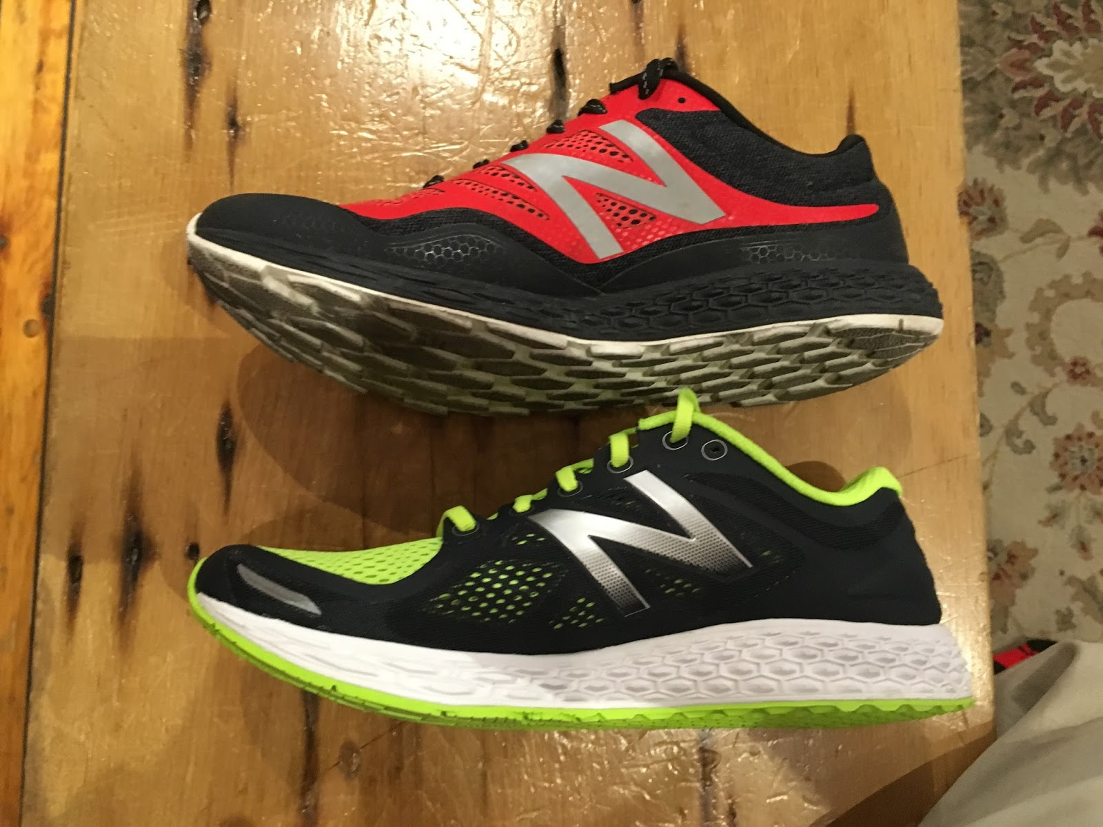 new balance trail 2018