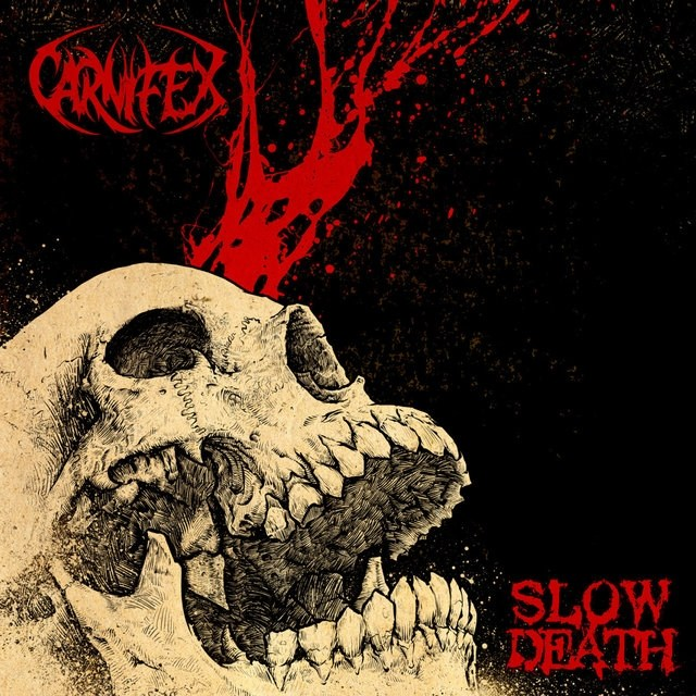 carnifex discografia completa
