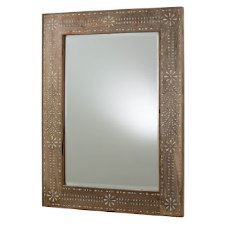 Arteriors Kara Mirror