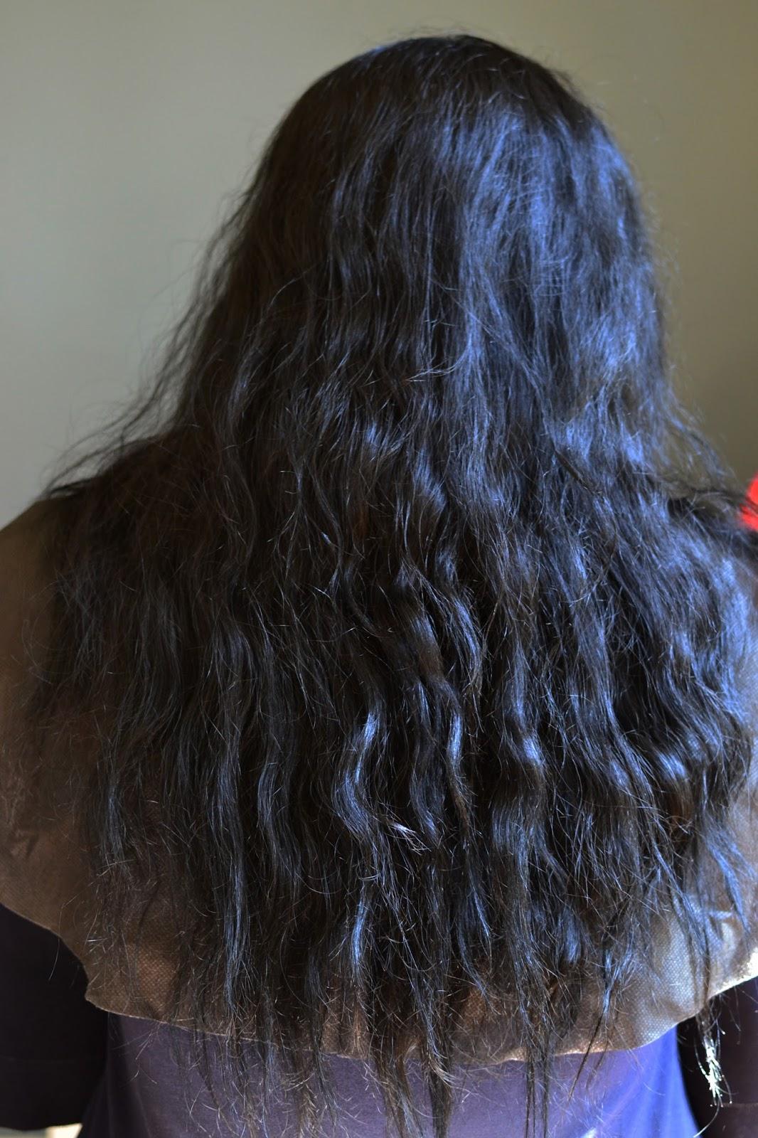 łamliwość włosów