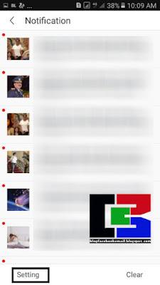 saya terus mendapat notifikasi iklan yang terus muncul menyerupai ketika saya mendapat n Cara Menghentikan Notifikasi Iklan UC Browser Dg Cepat & Mudah