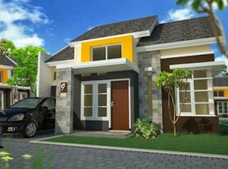 rumah minimalis 2 lantai ukuran 6x9