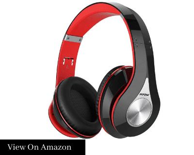 Wireless Headphones Under 10k