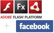 Adobe Flash ile Facebook Uygulamaları Yapma
