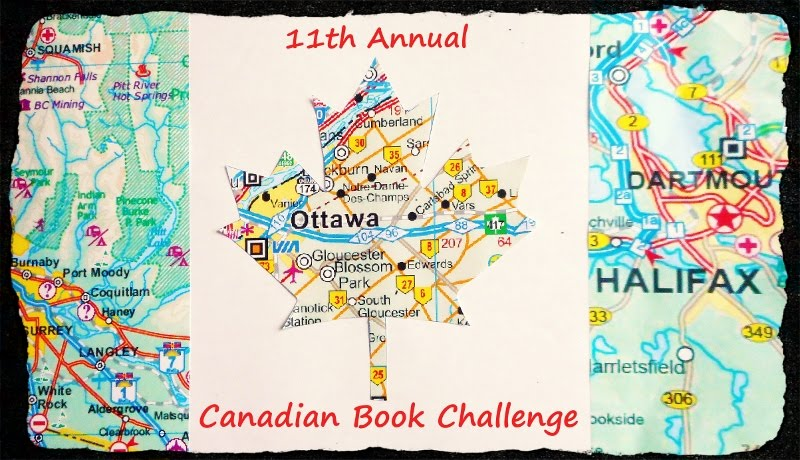 11th Canadian Book Challenge