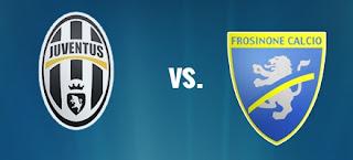 مشاهدة مباراة يوفنتوس وفروسينوني بث مباشر بتاريخ 23-09-2018 الدوري الايطالي