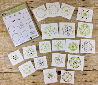 Check out some of the MANY ways to use Stampin' Up!'s Eastern Beauty stamp set!  It is part of the Eastern Palace Bundle!  #stamptherapist #handmadeby #stampinup www.stamptherapist.com