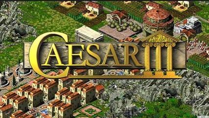 Caesar 3 Portada