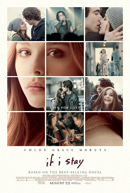 If I Stay (2014) BRRip ταινιες online seires oipeirates greek subs