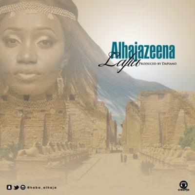 Download ZEENA - LAFIA (@HABA_ALHAJA)