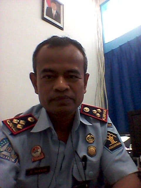 Suparman SH MH