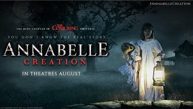 Annabelle: Creation Full Movie Online