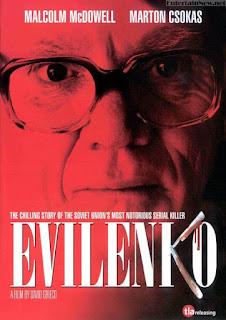 Evilenko de David Grieco, Andrei Chikatilo