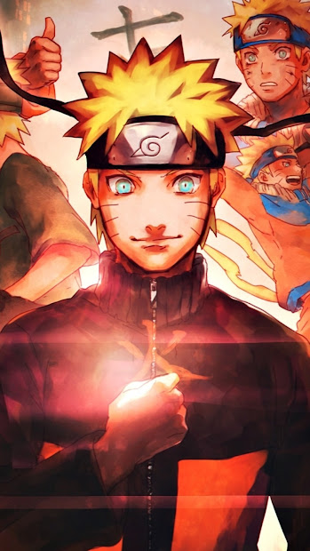 20 Naruto Iphone Pictures And Ideas On Weric
