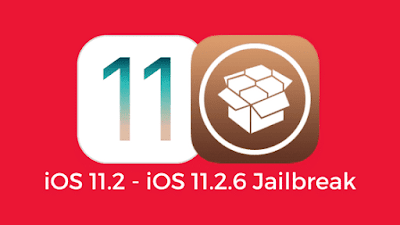 iOS 11.2 – 11.2.6 Jailbreak To Be Released Soon by Coolstar