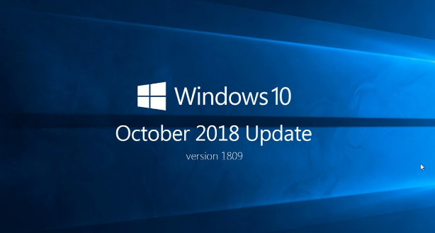 Windows rilascia l'aggiornamento di October Update 2018
