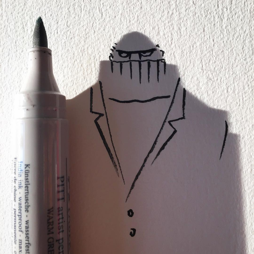 15-Doesn-t-want-to-draw-attention-Vincent-Bal-Drawing-with-Shadows-of-Everyday-Things-www-designstack-co