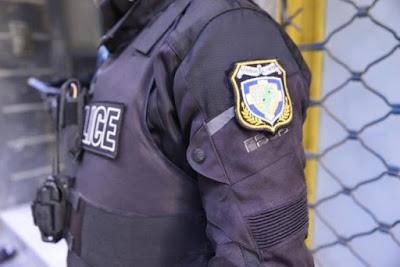 Αυτοκτόνησε 42χρονος αρχιφύλακας, που είχε αποσπαστεί στη Λέσβο