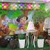 20 Ideias de Decoração Festa Dora Aventureira - Dicas Incríveis!