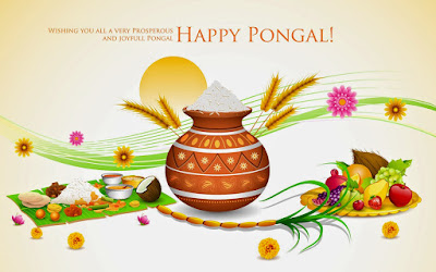 Pongal Images, Pictures, Photos for Facebook Whatsapp 2017
