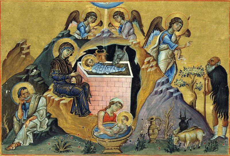 Πρόγραμμα Μητροπολίτη Αλεξανδρουπόλεως κ. Ανθίμου για το Άγιο Δωδεκαήμερο
