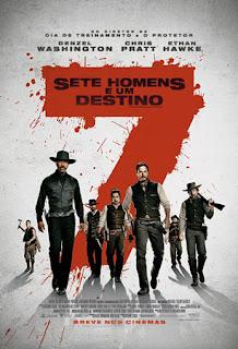 Sete Homens e um Destino - filme
