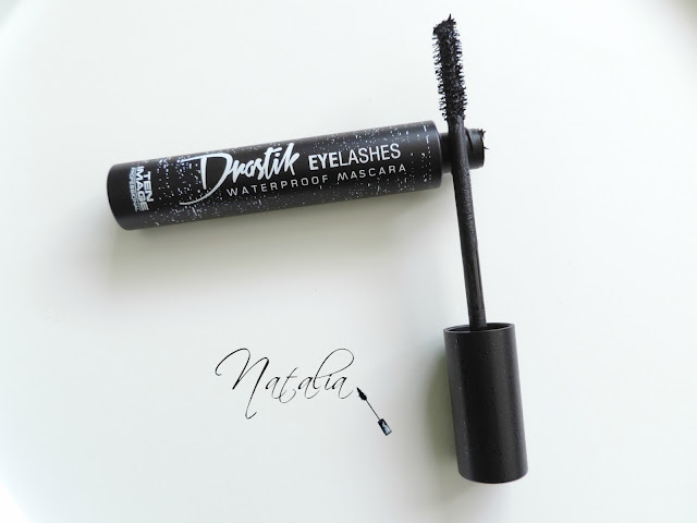 Drastik-Eyelashes-Waterproof-Mascara-Ten-image