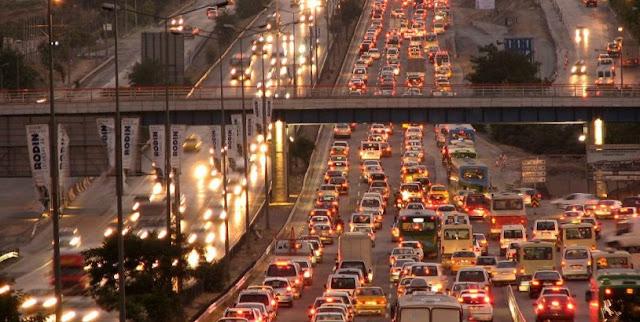 Özel Araç Kullanımı ve Toplu Taşıma Sorunlari