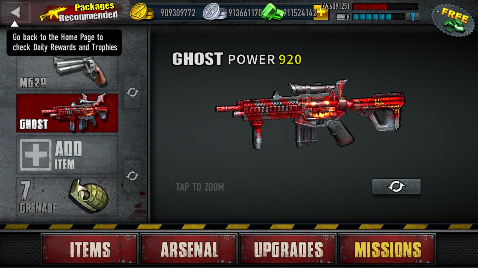 zombie frontier 3 apk mod