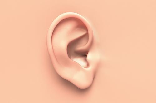 علاج صمم الأذن