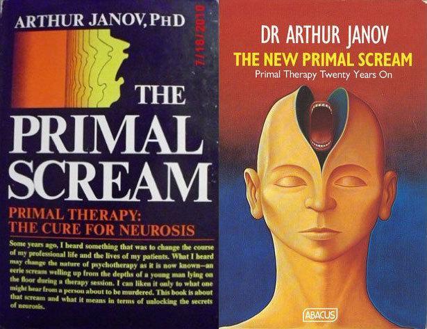 Arthur janov el grito primal