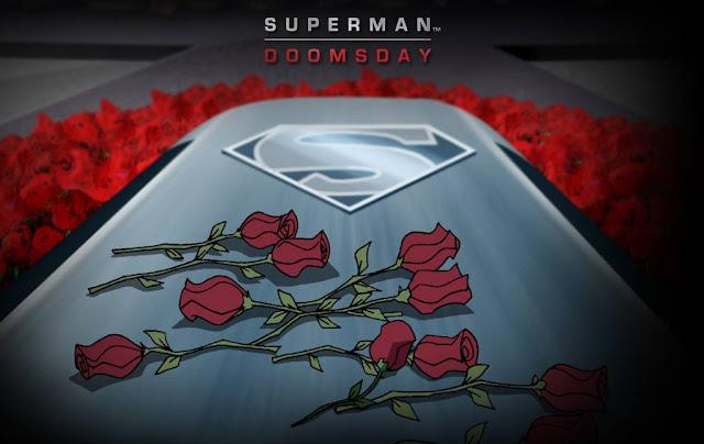 Daftar Film Animasi Superman dari Masa ke Masa