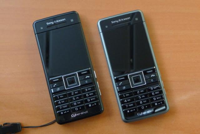 Điện thoại Sony Ericsson C902_4