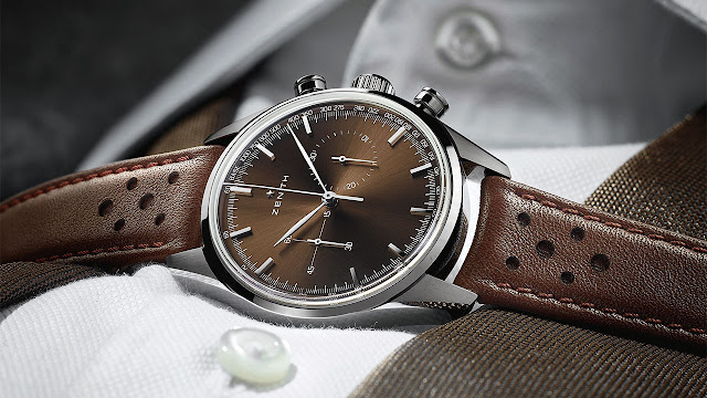 Zenith Heritage 146 Mechanical Automatic Watch