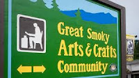 Great Smoky Arts & Crafts Gatlinburg