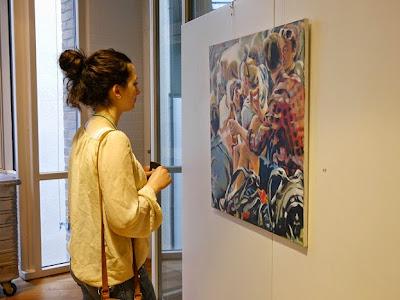 Judith Reiter mit Al Fresco in Kirchheim unter Teck