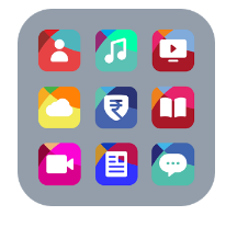 Reliance Jio Mobile Apps - MyJio - A Gateway to Reliance Jio - Youth