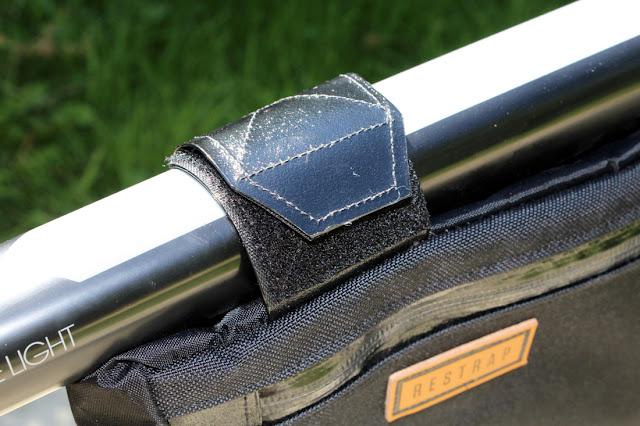 restrap bikepacking framebag