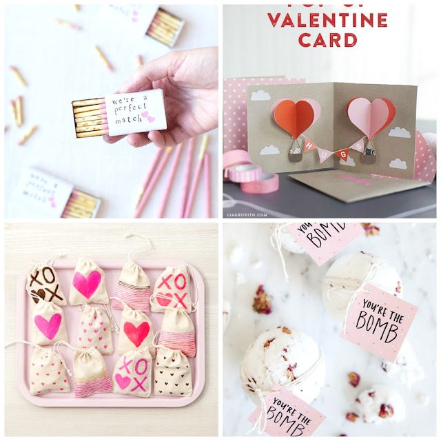 Valentines DIY for You to Try