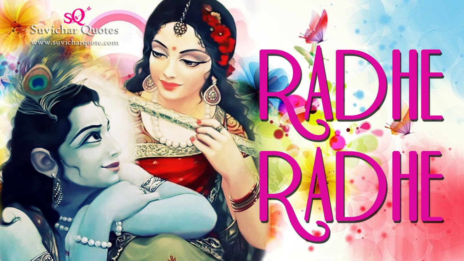 Aashima Arora Blogs Radhe Radhe Suprabhat Hindi Message Thoughts