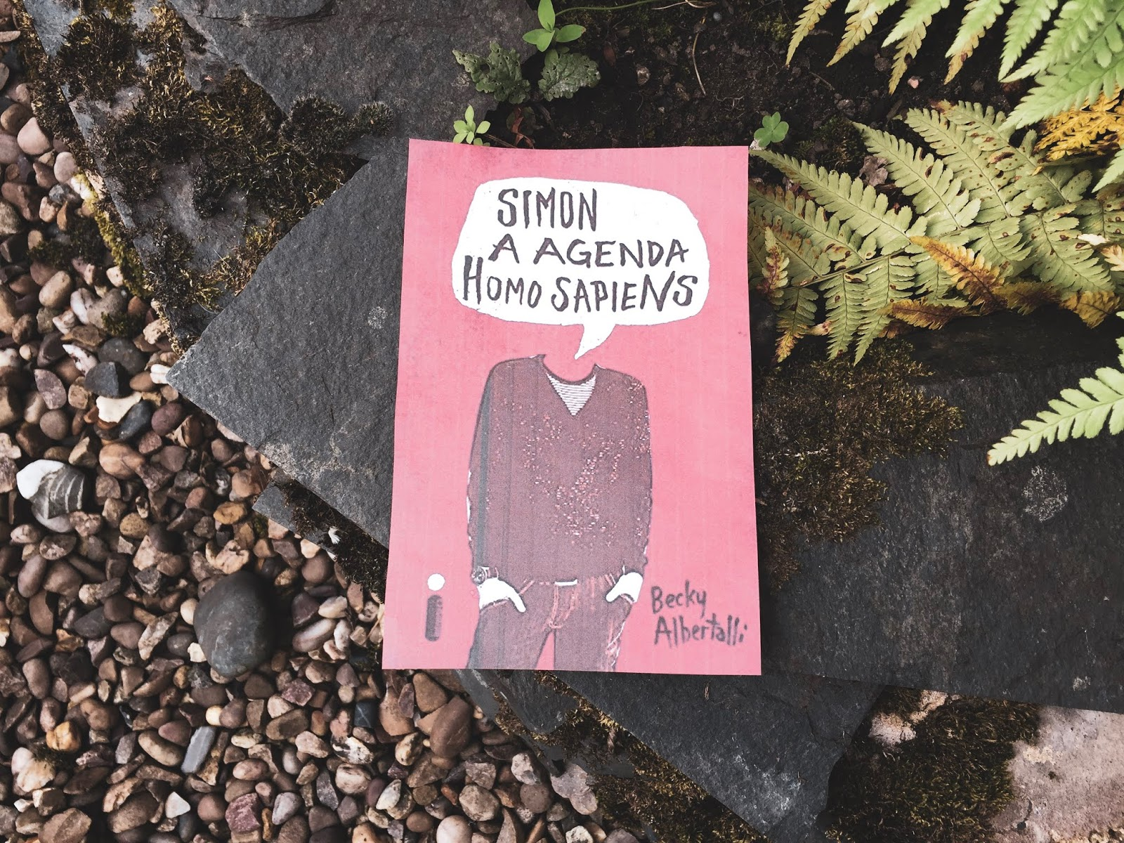 simon vs the home sapien agenda, book, love simon, gay, lgbtq, lgbt, love story, romcom, bookish, book review