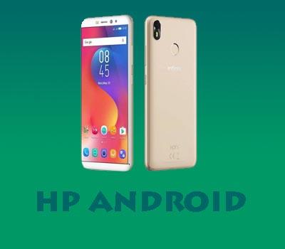 Rekomendasi Hp Android Murah Tahun 2019